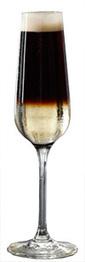 Champagnecocktail met een donker randje - Champagne Blog | The Champagne Scoop | Scoop.it
