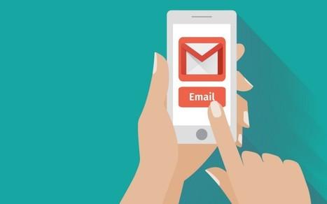 [TUTORIEL] 5 astuces pour Gmail | netnavig | Scoop.it