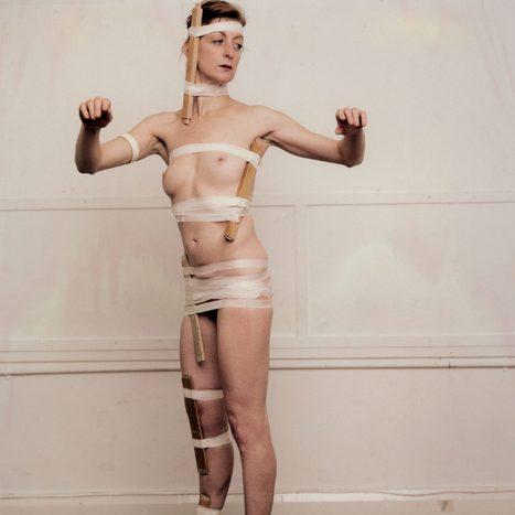 La Ribot attitude | Danse contemporaine | Scoop.it