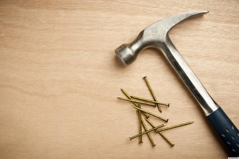 Is DIY Bad for Your Health? - Huffington Post UK | Randoms | Scoop.it