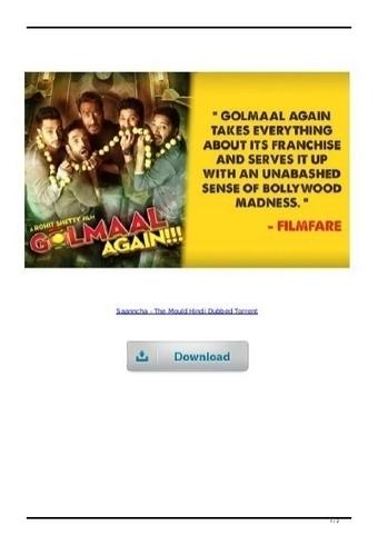 pukar movie torrent download