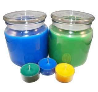 Candle Making Supplies Natures Garden Wholesa