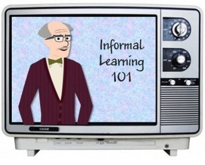 Here's What You Need to Know About Informal Learning » The Rapid eLearning Blog | El Aprendizaje 2.0 y las Empresas | Scoop.it