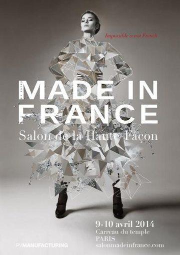76b19989fcb07e Made in France: le salon de la haute-façon étend son offre