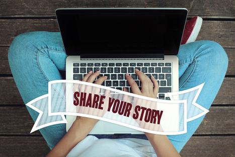Vendere Online Prodotti e Servizi Raccontando la Tua Storia | Crea con le tue mani un lavoro online | Scoop.it