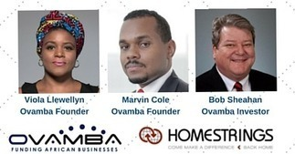 Free Webinar: The Smart Way to Finance African SMEs and Have Banks Clamor to Partner - The Ovamba Case Study | Diaspora investments | Scoop.it