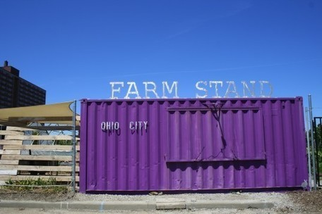 Top 10 cities in the U.S. for urban farming | (Culture)s (Urbaine)s | Scoop.it