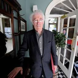 For a man undaunted by death, Heaney's own passing seemed unjust - Independent.ie | World today | Scoop.it