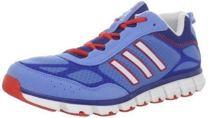 3c106f5dae adidas Women's CC Aerate Running Shoe,Super Blue/Zero Metallic/Core  Energy,10 M US