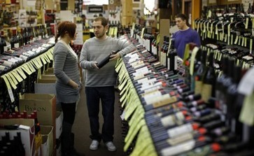 New report slams 12 US states for restricting access to wines   decanter.com   Southern California Wine  and  Craft Spirits   Scoop.it