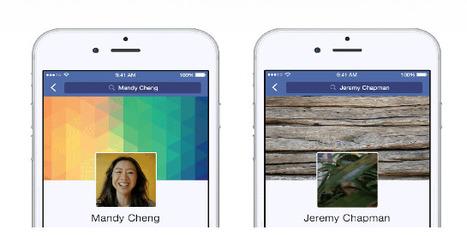 Poster une vidéo de profil sur Facebook | Animer une communauté Facebook | Scoop.it
