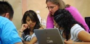 Technology Learning Stations: Reaching Every Student | Alliance for Excellent Education | UDL & ICT in education | Scoop.it