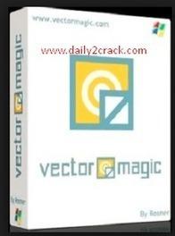 Vector Magic 1 20 Crack + Product Key INCL Full