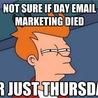 Email & Multichannel Marketing