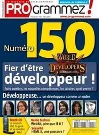 Le blog d'eric German: Programmez - mars 2012 (150) #coffeescript #jQuery | javascript.js | Scoop.it