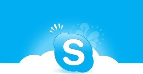 Skype devra-t-il changer de nom à cause de Sky ? | TechRevolutions | Scoop.it