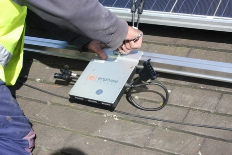 Virtual Power Plants Aggregate Renewable Energy Battery Storage Systems | Green Energy Technologies & Development | Scoop.it