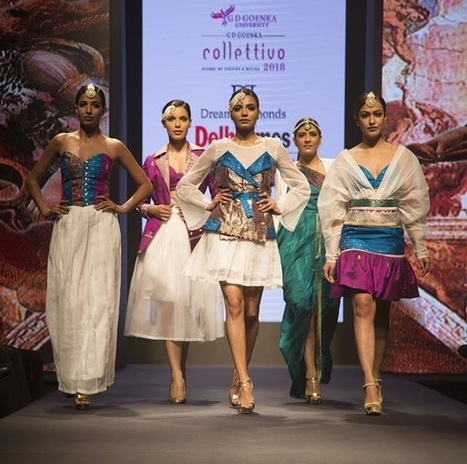 Fashion Designing Colleges In Gurgaon In University Scoop It