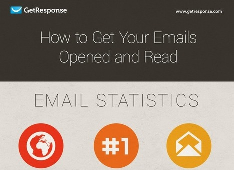 How to Get Your Emails Opened and Read - Visual Contenting   Marketing Automation   Scoop.it
