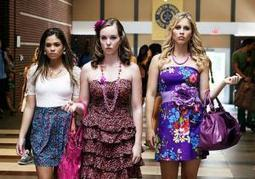 Forget mean girls: study says nice kids are more popular | It's Show Prep for Radio | Scoop.it