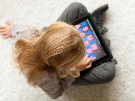 The hardest task for parents revealed | Unplug | Scoop.it