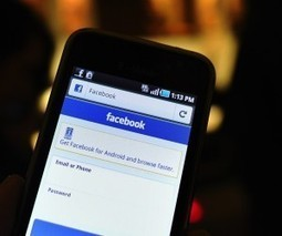 Facebook now allows you to sign up to Messenger for Android using just your name and phone number | #ows | Scoop.it