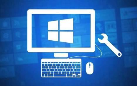 Comment réinitialiser mon PC simplement et proprement | Trucs et astuces du net | Scoop.it