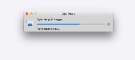 Dos programas para reducir el tamaño de imágenes desde Windows y Mac | Tria i remena recursos | Scoop.it