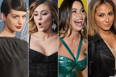 NSFW PHOTOS: See The Most Scandalous Wardrobe Malfunctions Of 2012 | Xposed | Scoop.it