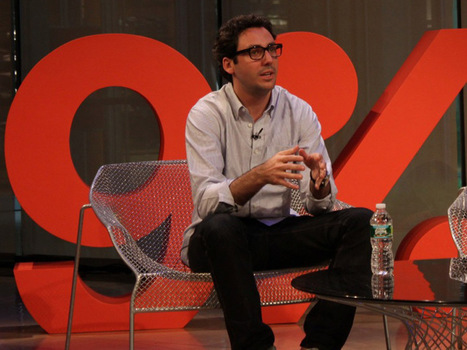 Warby Parker CEO: 'E-Commerce As A Term Will Become Obsolete In Five Or Six Years' | e-commerce start-up | Scoop.it