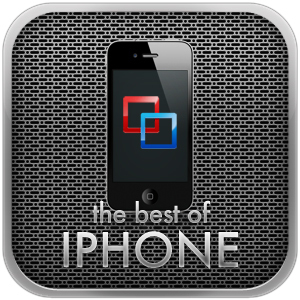 The 106 Best iPhone Apps | Feed | Scoop.it