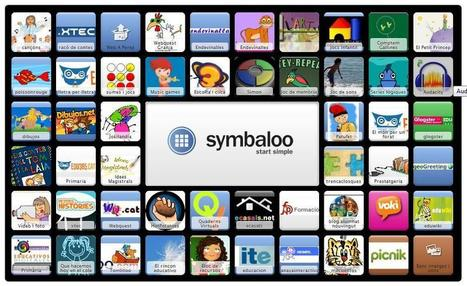 ¿Cómo aplicar Symbaloo en el aula? | Digitaula | Aplicaciones web | Scoop.it