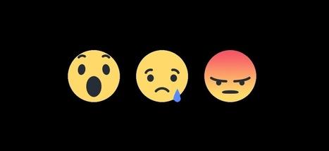 Facebook lance 5 nouveaux «boutons»: data, data, data, data et data | Données personnelles - vie privée | Scoop.it