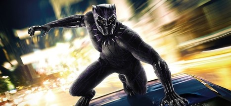 Watch Black Panther Online Free Full Movie Wa