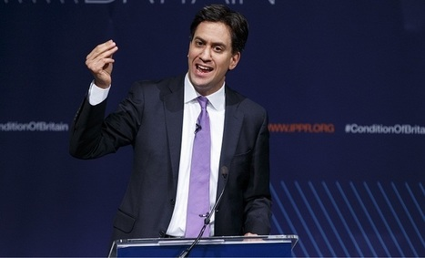 Ed Miliband will visit Washington and speak to US President Barack Obama - UK Politics | News From Stirring Trouble Internationally | Scoop.it