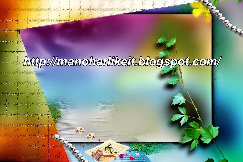 Photo Studio Background Psd 2015 Manohar Ps