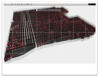 Lab[au] - Conférence Architecture-Dans le cadre du cycle Territoires numériques augmentés... perméabilité entre numérique et architecture. | The Architecture of the City | Scoop.it