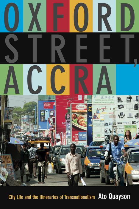 African Urbanism Conversations / 001 / Agbogbloshie | Urbanism 3.0 | Scoop.it