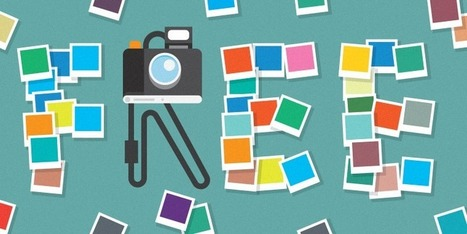 Stock-Up on Gorgeous Imagery with these 7 Stock Photo Downloads | digital divide information | Scoop.it