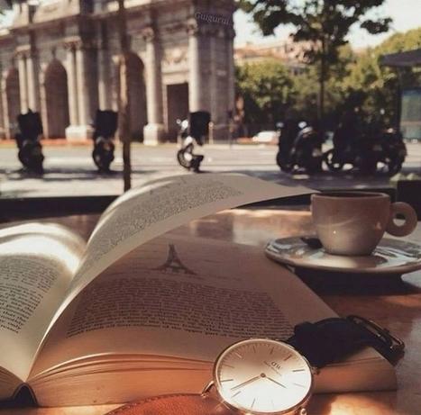 Όλες οι σελίδες με ελεύθερα ελληνικά e-books! | DIGITAL EDUCATION | Scoop.it