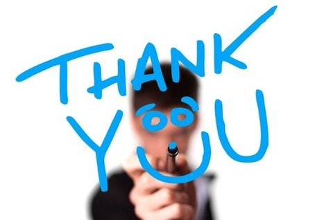 Five creative ways to thank your Facebook fans | SM4NPFacebook | Scoop.it