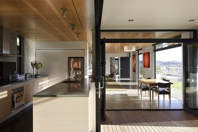 Tiltpanel House by Irving Smith Jack Architects   sustainable architecture   Scoop.it