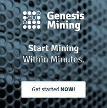 Genesis Mining — Steemit | bitcoin | Scoop.it
