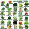 Αλκαλική Διατροφή ή Δίαιτα Πρόγραμμα