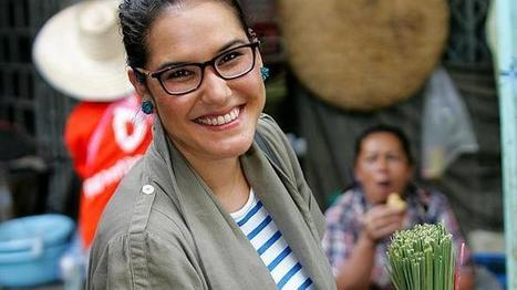 Why being voted off MasterChef was the best thing to happen to Marion Grasby | Artdictive Habits : Sustainable Lifestyle | Scoop.it