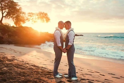 Maui a popular stop for LGBT travelers