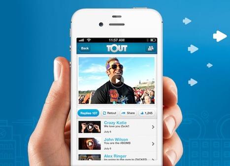 La vidéo est le futur tweet en ligne | active content | Scoop.it