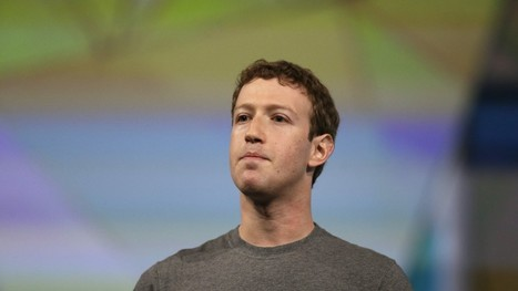 What is Facebook's mission? It's time to decide. | Gentlemachines | Scoop.it