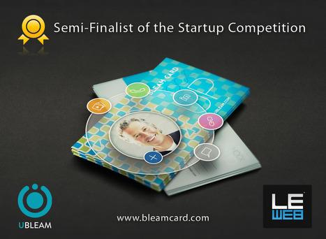Ubleam veut démocratiser la réalité augmentée à partir du logo des marques   Réalité augmentée and e-commerce   Scoop.it