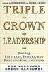 Leading Blog: A Leadership Blog: Triple Crown Leadership | Leadership for 21st century schools | Scoop.it